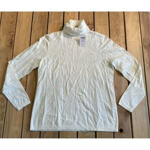 NWT Chicos Knit turtleneck sweater 1